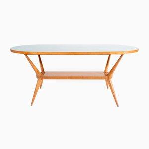 Esstisch im Stil von Ico Parisi