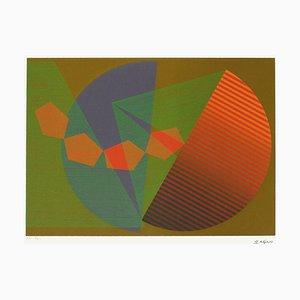 Composition cinétique V by Leopoldo Torres Aguero