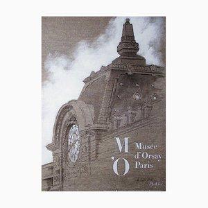 Musée d'Orsay by Alberto Bali
