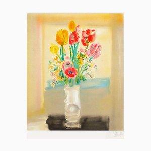 Bouquet de fleurs by Blasco Mentor