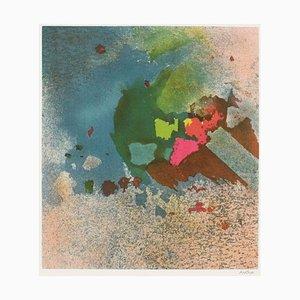 Composition by Mordecai Ardon