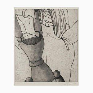 Komposition von David Salle