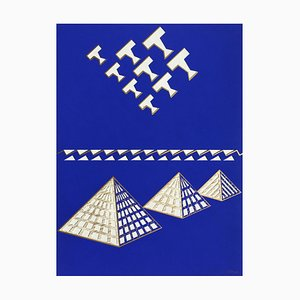 The Blue Cut par III Nivese