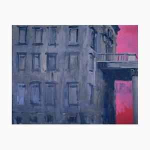 Frank Suplie, Berlin, Alte Botschaft, Macht & Tod, 1990