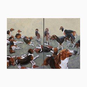Chevernys Dogs, 2021