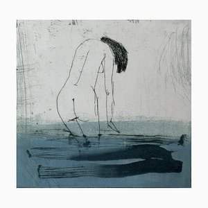 Marta Wakula, in Wasser 1, 2021