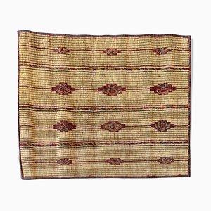 Mauritanian Mat of 100 x 115 cm