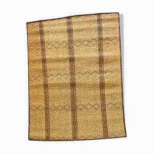 Mauretanische Matte von 145 x 195 cm