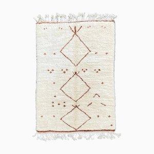 Berber Mrirt Carpet of 170 x 270 cm