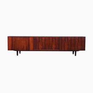 Rosewood Sideboard by Ib Kofod Larsen, Denmark, 1970s