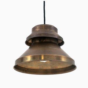 Industrial Hanging Lamp, 1960s