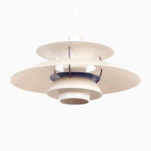 Vintage PH5 Pendant Lamp by Poul Henningsen for Louis Poulsen