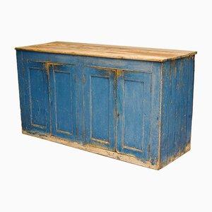 4-Door Cupboard, 1880s