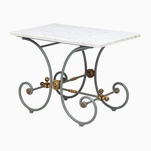 Patisserie Table