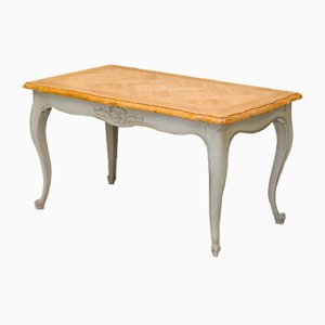 Small French Coffee Table