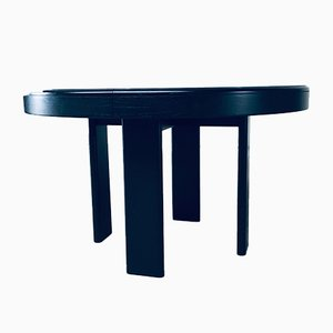 Mid-Century Modern Italian Extendable Dining Table from Former, 1970s