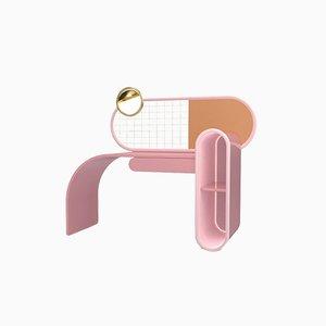 Bubble Gum Desk from Covet Paris