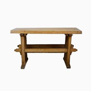 Table d'Abattage ou Table de Travail, 1930s