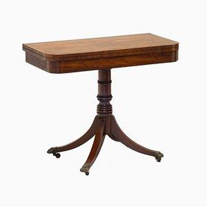 Table à Cartes, 1800s