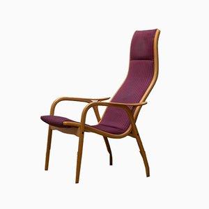 Lamino Chair by Yngve Ekström for Swedese
