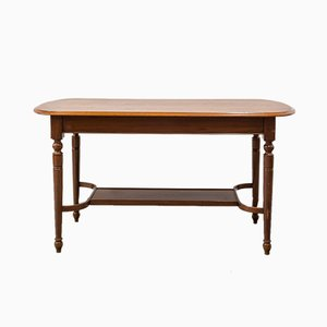 English Oval Table, 1900s
