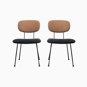 Modell 116 Stühle von Wim Rietveld für Gispen, 4er Set