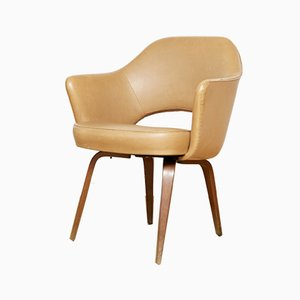 Conference Chair by Eero Saarinen for Knoll International, 1970s