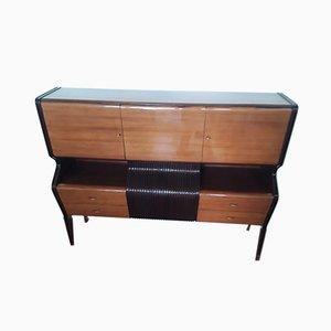 Bar Cabinet by Osvaldo Borsani, 1950s