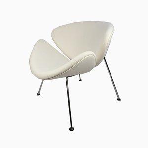Orange Slice Stuhl von Pierre Paulin für Artifort, 1980er