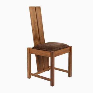 Samuel Chan Alba Chairs für Chelsea Channels, 4er Set