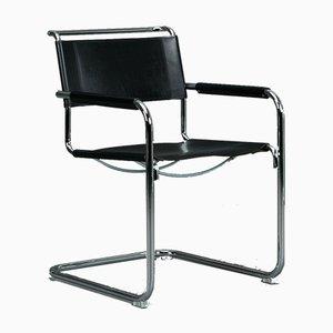 Chaise S34 par Mart Stam pour Thonet