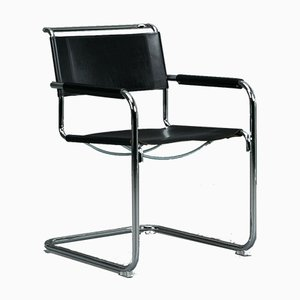 S34 Chair by Mart Stam for Thonet