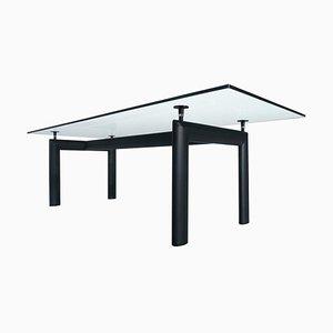 Le Corbusier LC6 Esstisch von Charlotte Perriand & Pierre Jeanneret für Cassina