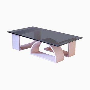 Ceramic Side Table by Theodora Alfredsdottir