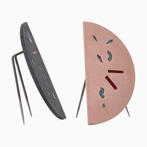 Basis Rho Tisch von Studio Jeschkelanger