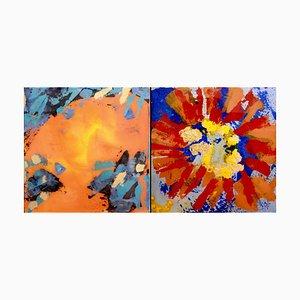 Cold, Fire & a Flower, 2019