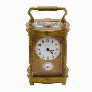 Officier with Alarm Clock, Rome, 1902