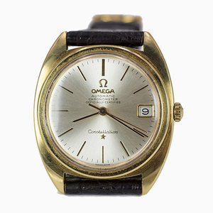 Vintage Omega Constellation Automatic Wrist Watch, 1960s