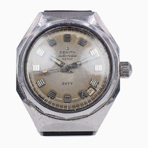 Defy Automatic Wrist Watch from Zenith, 1970s
