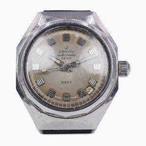 Defy Automatik Armbanduhr von Zenith, 1970er