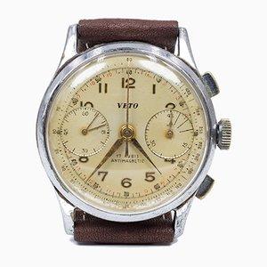 Wrist Chronograph von Veto, 1950er