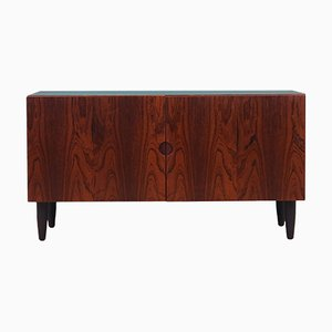 Danish Rosewood Dresser, 1970s