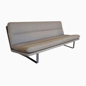 Niederländisches C683 / 3 Sofa von Kho Liang Le für Artifort