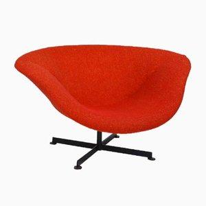 Dutch Lips Chair by Rudolf Wolf for Rohe Noordwolde