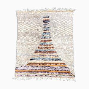 Marokkanischer Teppich