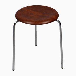 Chaise par Arne Jacobsen pour Fritz Hansen