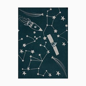 Tappeto Stellar di Covet Paris