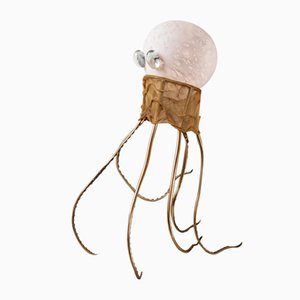 Lampada da terra Octopus