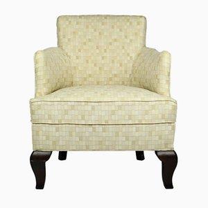 Georgian Club Chair