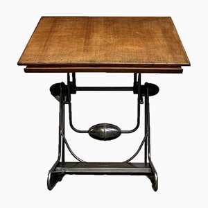 Architectural Drawing Table, 1950s